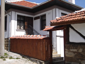 accomodation guesthouse elena bulgaria